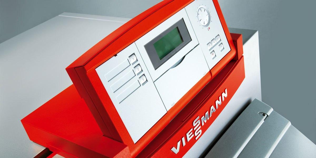 Напольные газовые котлы Viessmann