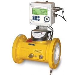 Измерительные комплексы для коммерческого учета газа