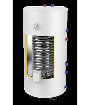 Бойлер косвенного нагрева TERMICA AMET 200 INOX Нержавеющая сталь